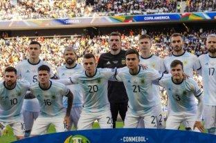Habrá dos fechas de Eliminatorias antes de iniciarse la Copa América