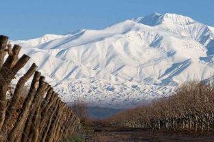 Hallaron dos cuerpos congelados en Mendoza