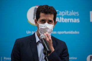 """""""Wado"""" de Pedro: """"Cuando hablamos de federalismo, es en serio"""""""