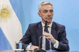 Falleció el ministro de Transporte Mario Meoni en un accidente de tránsito