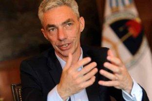 Funcionarios de todo el arco político despidieron a Mario Meoni en redes sociales