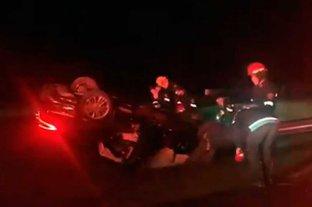 La Junta de Seguridad del Transporte investigará el accidente de Meoni