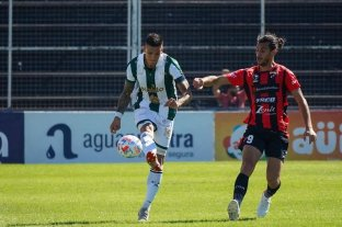 Patronato le ganó a Sarmiento un partido de 6 puntos