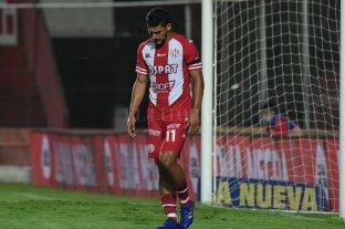 Unión empató con Independiente y no pudo meterse en zona de clasificación
