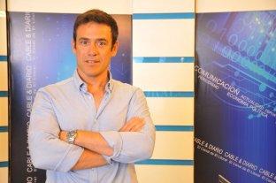 """Alberto Pelossi: """"La prioridad es el Torneo Regional del Litoral"""""""