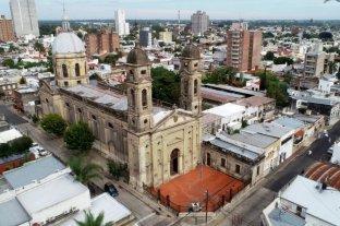 """El Convento de Santo Domingo """"es parte esencial de la identidad histórica de la ciudad de Santa Fe"""""""