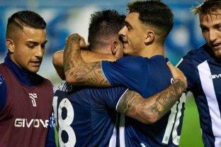 Talleres venció 3 a 2 a Atlético Tucumán con triplete de Michael Santos