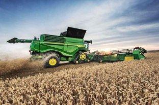 Las cadenas agroindustriales suman 24% del PBI nacional
