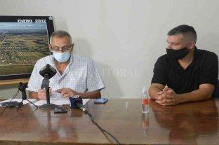 Migno pidió responsabilidad social y extremar los cuidados personales en San Javier