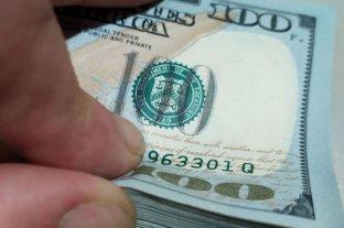El dólar blue volvió a bajar, pero cerró abril con un avance acumulado de $ 9