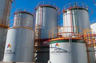 Biodiesel: pymes paradas no abastecen a petroleras, que estarían incumpliendo el corte