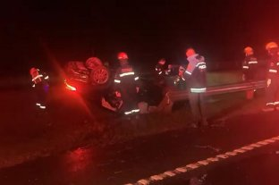 Publicaron el informe sobre cómo fue el accidente en el que falleció Mario Meoni