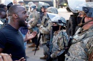 EEUU: otro caso de violencia policial racista generó una investigación judicial