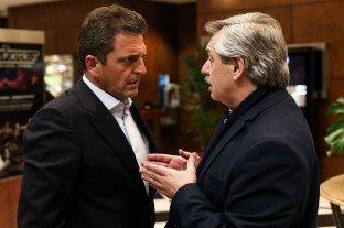 Remplazante de Meoni en Transporte: Fernández decidirá entre tres nombres propuestos por Massa