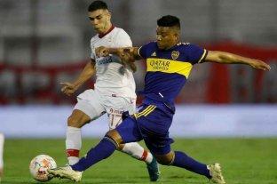 Boca recibe a un Santos rodeado de problemas