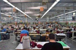 Una cooperativa textil santafesina se consolida en pandemia