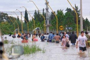 La agenda del Concejo Municipal para recordar el 18º aniversario de la inundación