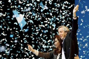 A 18 años de la elección de 2003 que llevó a Néstor Kirchner a la presidencia