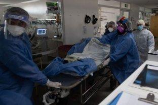 """Terapias: oxígeno escaso, falta una droga clave y los profesionales están """"al límite"""""""