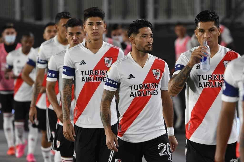 River vuelve a jugar en el Monumental por la Copa Libertadores después de más de un año.    Crédito: Gentileza