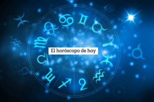 Horóscopo de hoy 6 de mayo de 2021