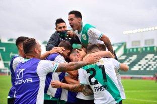 Deportivo Madryn y Banfield se enfrentan por Copa Argentina