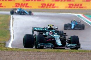"""Vettel: """"Sé que todavía no le he sacado el máximo partido al auto"""""""