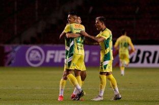 Defensa y Justicia buscará su primer triunfo en Copa Libertadores
