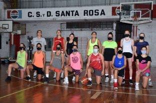 Santa Rosa dirá presente en el Torneo Federal