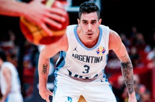 ¿Luca Vildoza cerca de la NBA?