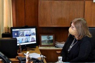 Santa Fe ratificó su postura por la presencialidad en el Consejo Federal de Educación