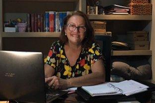 Se realizó el conversatorio Educación, Memoria y Justicia, una iniciativa de Patricia Mounier