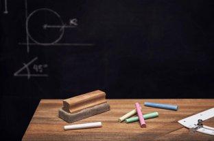 UDA pidió que se declare la emergencia educativa en todo el país