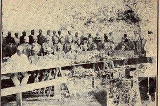 """""""Cárceles pantano"""", la historia penitenciaria de Santa Fe durante los años veinte"""