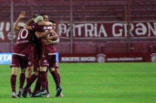 Copa Sudamericana: Lanús recibe en su casa a Gremio