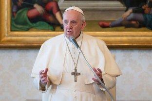 Coronavirus: el papa Francisco pidió la suspensión temporal de las patentes de las vacunas