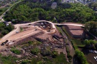 Reclamo por los escasos estudios de impacto ambiental en obras de Paraná