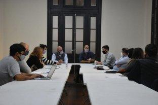 Se conformó la Mesa del Sector Audiovisual Santafesino