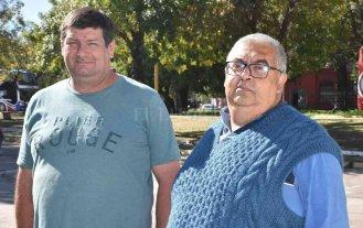 Deportivo Agua FC, otro aniversario mirando hacia el frente