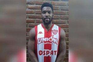 Unión sumó a Blosssom para jugar la Liga Argentina