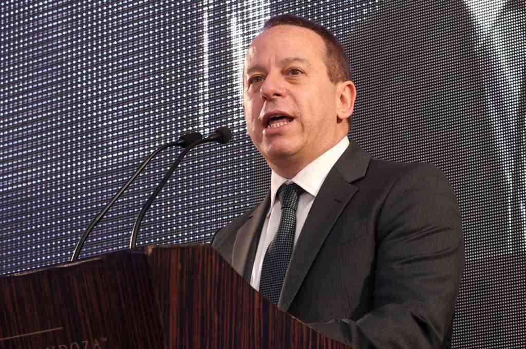Martín Etchevers, presidente de ADEPA. Crédito: Imagen ilustrativa