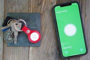 AirTag: qué es y para qué sirve el nuevo producto de Apple