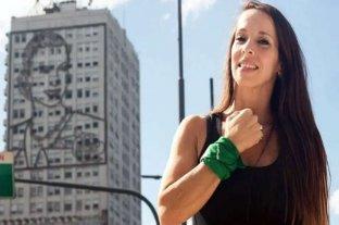 Victoria Onetto es la nueva subsecretaria de Políticas Culturales de la provincia de Buenos Aires
