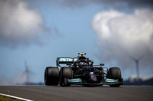 Fórmula 1: Mercedes domina en las pruebas libres en Portugal