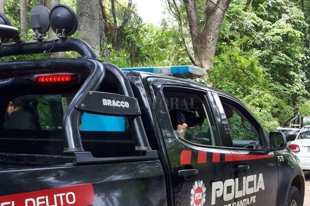 Intentó asesinar a un adolescente e intimidó con un arma a los policías que intentaron detenerlo. Miguel Ángel Rojas (32) fue condenado este viernes a 4 años de prisión, a través de un juicio abreviado, en el que además, fue declarado reincidente.  Crédito: Archivo