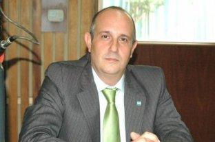 Alexis Guerrera asumirá como ministro de Transporte de la Nación