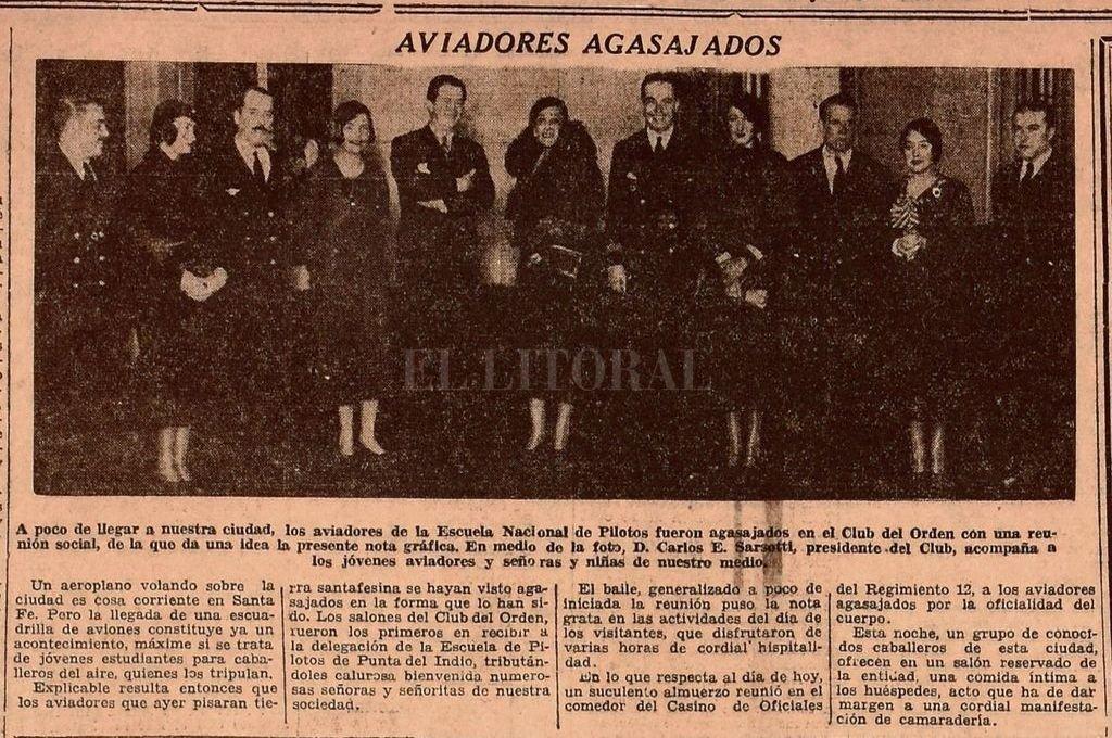 Crédito: Archivo - El Litoral