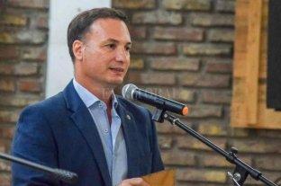 Enrico asumió en la Convención y prometió una UCR moderna