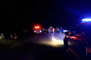 Mueren dos vecinos de la costa en un accidente automovilístico