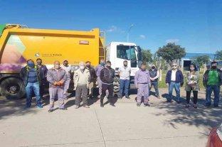 Rafaela: buscan mejorar la eficiencia energética en la flota de vehículos municipal